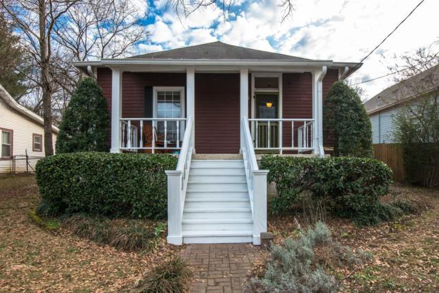 1202 Boscobel St, Nashville, TN 37206 (MLS #1903505) :: FYKES Realty Group