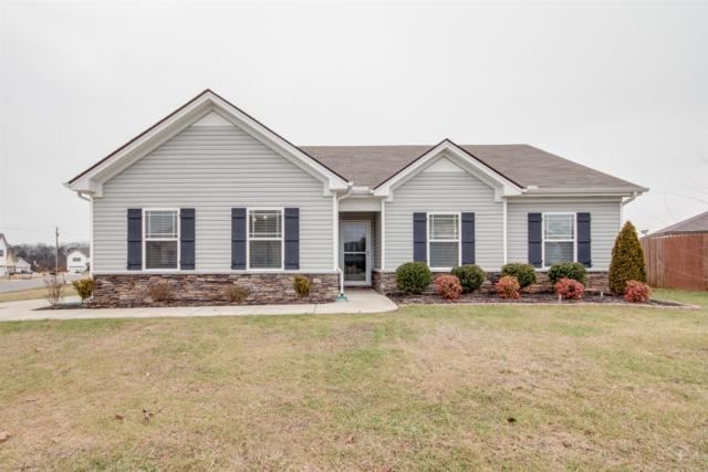 401 Wears Dr, Murfreesboro, TN 37128 (MLS #1903507) :: Team Wilson Real Estate Partners