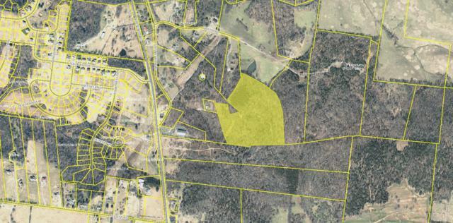 7818 Nolensville Rd, Nolensville, TN 37135 (MLS #1903530) :: EXIT Realty Bob Lamb & Associates