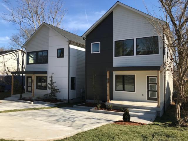 2153 A Rock City St, Nashville, TN 37216 (MLS #1903535) :: DeSelms Real Estate