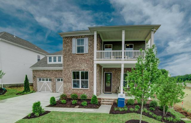 112 Ketch Court #138, Franklin, TN 37067 (MLS #1903541) :: Team Wilson Real Estate Partners