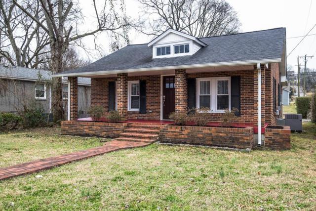 3817 Park Ave, Nashville, TN 37209 (MLS #1903568) :: DeSelms Real Estate