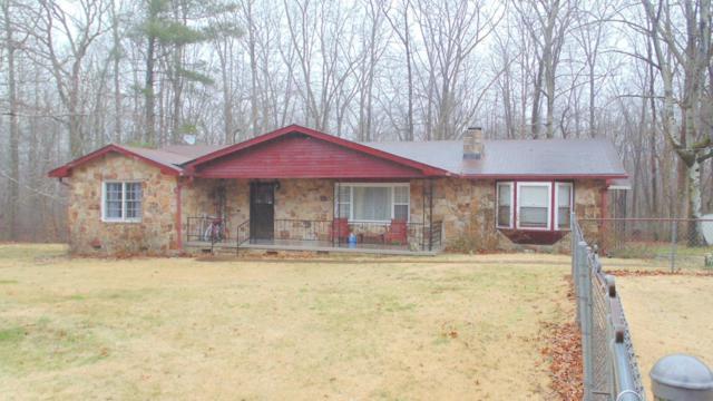 282 N Bluff Circle, Monteagle, TN 37356 (MLS #1903581) :: NashvilleOnTheMove | Benchmark Realty