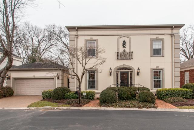 44 Concord Park E, Nashville, TN 37205 (MLS #1903596) :: CityLiving Group