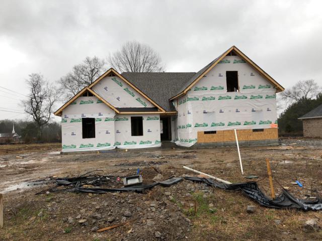 1476 Precept Dr, Murfreesboro, TN 37129 (MLS #1903602) :: DeSelms Real Estate