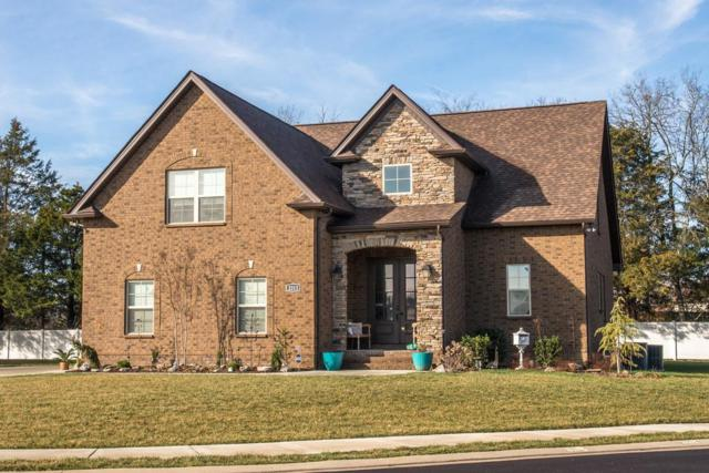 2213 Lionheart Dr, Murfreesboro, TN 37130 (MLS #1903638) :: Team Wilson Real Estate Partners