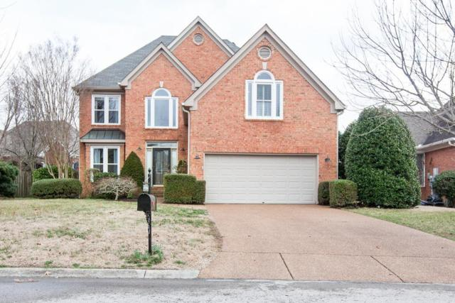 399 Forrest Park Cir, Franklin, TN 37064 (MLS #1903639) :: Team Wilson Real Estate Partners