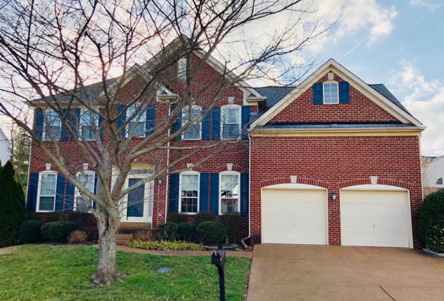 116 Stone Briar Ct, Nashville, TN 37211 (MLS #1903666) :: Team Wilson Real Estate Partners