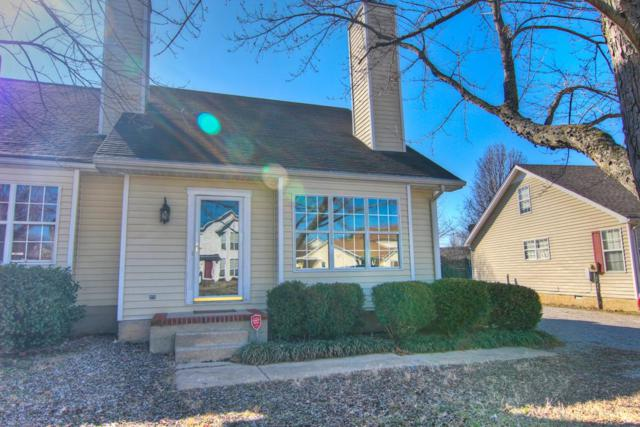 447 Westgate Blvd, Murfreesboro, TN 37128 (MLS #1903675) :: Team Wilson Real Estate Partners
