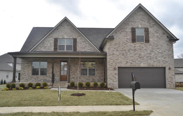 1030 Alpaca Dr. (411), Spring Hill, TN 37174 (MLS #1903677) :: Team Wilson Real Estate Partners