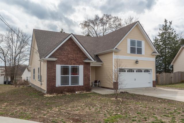107 Amos Springs Way, Smyrna, TN 37167 (MLS #1903705) :: Team Wilson Real Estate Partners