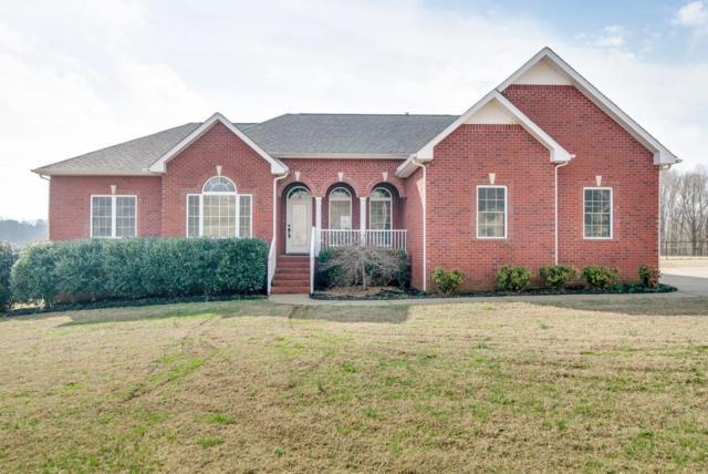 2270 Abiff Road, Burns, TN 37029 (MLS #1903713) :: NashvilleOnTheMove | Benchmark Realty