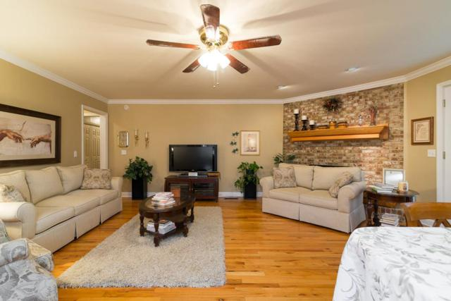 109 Pebble Creek Rd, Franklin, TN 37064 (MLS #1903728) :: Team Wilson Real Estate Partners
