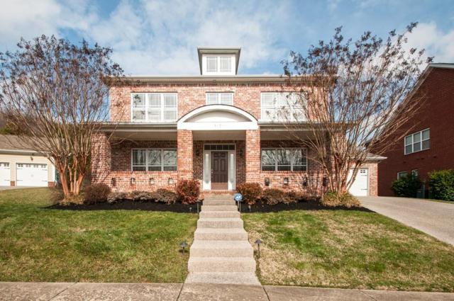 315 Wandering Cir, Franklin, TN 37067 (MLS #1903731) :: Team Wilson Real Estate Partners