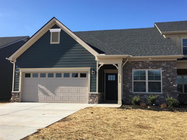 2913 Watervale Drive (Lot 46) #46, Murfreesboro, TN 37128 (MLS #1903732) :: Team Wilson Real Estate Partners