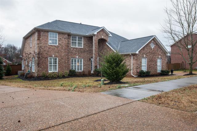 3126 Friars Bridge Pass, Franklin, TN 37064 (MLS #1903771) :: Team Wilson Real Estate Partners