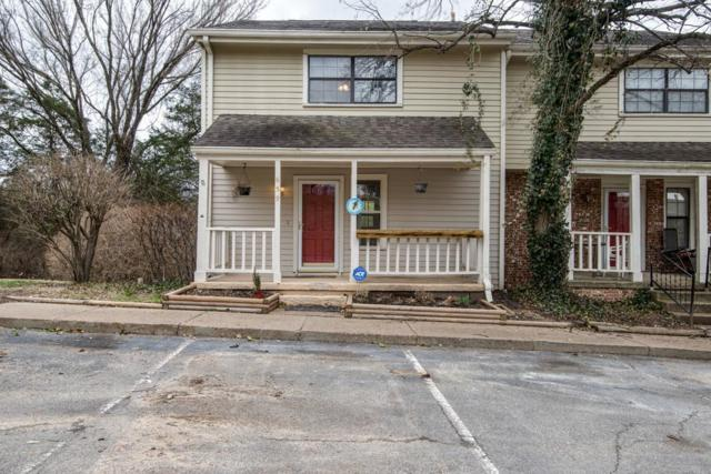 659 Longhunter Ct, Nashville, TN 37217 (MLS #1903773) :: Team Wilson Real Estate Partners