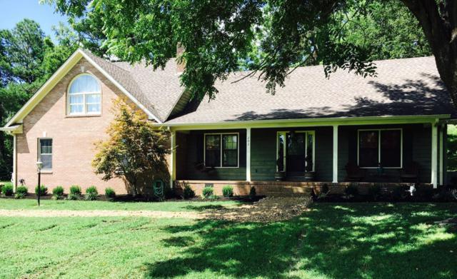 202 Railroad Bed Pike, Summertown, TN 38483 (MLS #1903787) :: Team Wilson Real Estate Partners