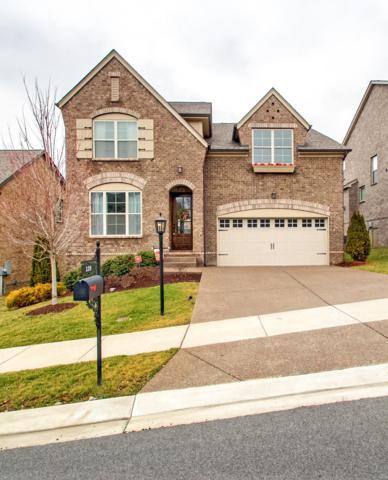 135 Cobbler Cir, Hendersonville, TN 37075 (MLS #1903792) :: Team Wilson Real Estate Partners