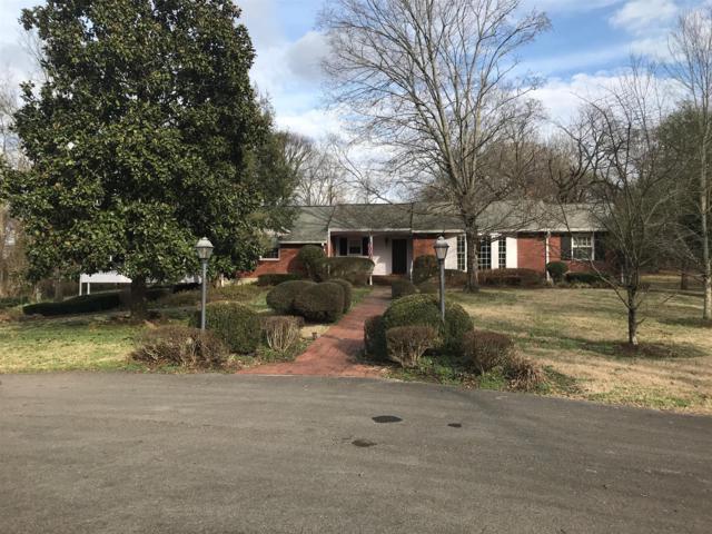 200 Ensworth Ave, Nashville, TN 37205 (MLS #1903800) :: RE/MAX Homes And Estates