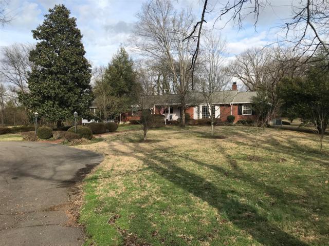 200 Ensworth Ave, Nashville, TN 37205 (MLS #1903802) :: RE/MAX Homes And Estates