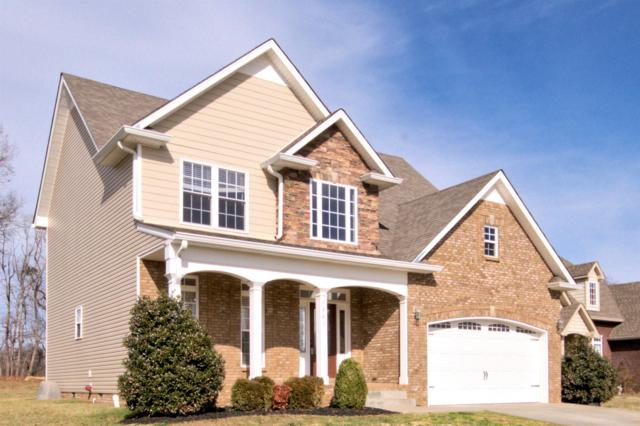 1361 Judge Tyler Dr, Clarksville, TN 37043 (MLS #1903803) :: CityLiving Group