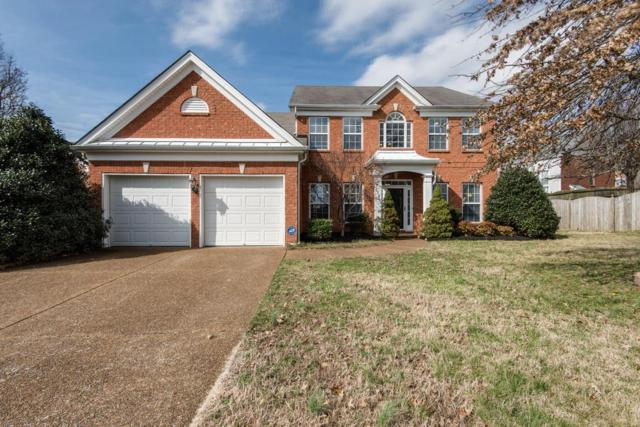 708 Winsley Place, Brentwood, TN 37027 (MLS #1903817) :: DeSelms Real Estate