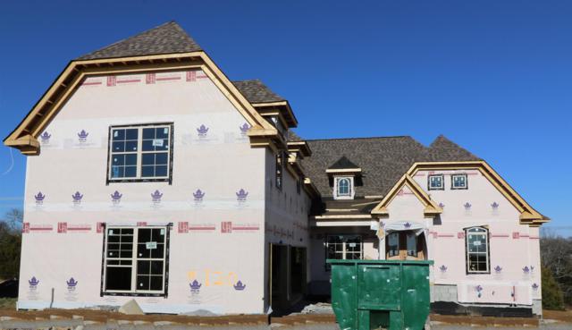 928 Harrisburg Lane, Mount Juliet, TN 37122 (MLS #1903821) :: Ashley Claire Real Estate - Benchmark Realty