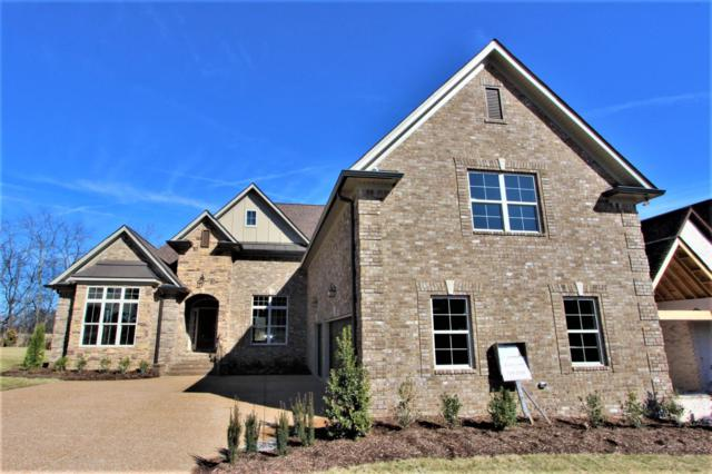 3029 Nichols Vale Lane #105, Mount Juliet, TN 37122 (MLS #1903832) :: Ashley Claire Real Estate - Benchmark Realty