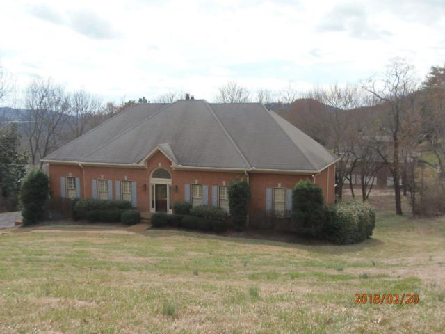 5101 W Concord Rd, Brentwood, TN 37027 (MLS #1903833) :: The Miles Team | Synergy Realty Network