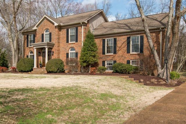 704 Langford Ct, Franklin, TN 37067 (MLS #1903853) :: The Miles Team   Synergy Realty Network