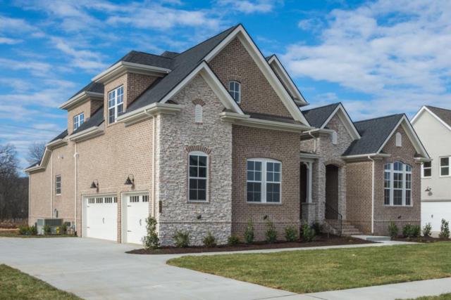 3521 Creamery Bridge Road, Thompsons Station, TN 37179 (MLS #1903875) :: Ashley Claire Real Estate - Benchmark Realty