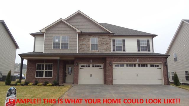 143 Summerfield, Clarksville, TN 37040 (MLS #1903881) :: DeSelms Real Estate