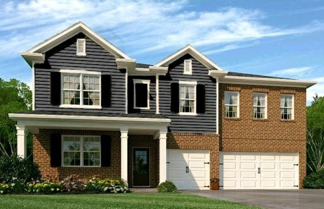 6544 Tulip Tree Drive #47, Murfreesboro, TN 37128 (MLS #1903927) :: DeSelms Real Estate
