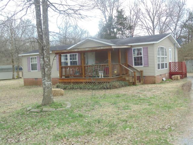 106 Whispering Oak Dr, Shelbyville, TN 37160 (MLS #1903928) :: CityLiving Group