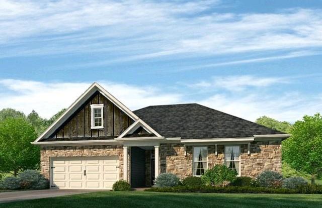 6552 Tulip Tree Drive #49, Murfreesboro, TN 37128 (MLS #1903950) :: DeSelms Real Estate
