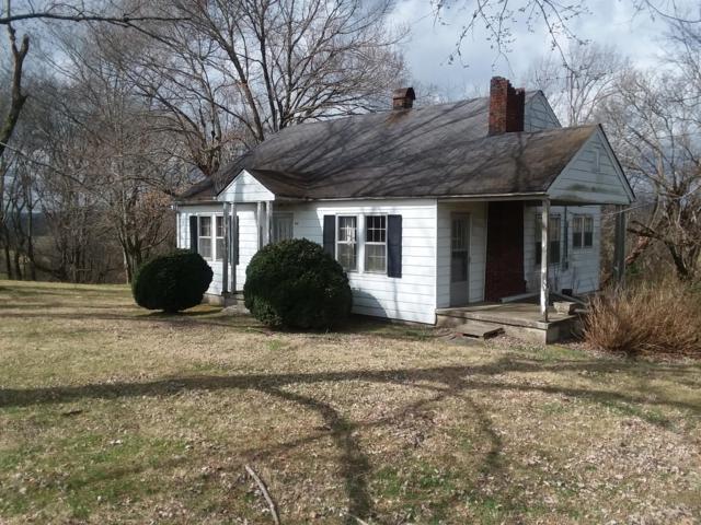 9061 Lewisburg Hwy N, Cornersville, TN 37047 (MLS #1903970) :: CityLiving Group