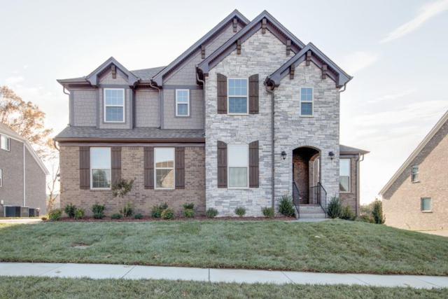 1213 Bradshaw Lane, Lot 10, Nolensville, TN 37135 (MLS #1903986) :: DeSelms Real Estate