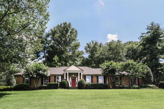 6354 Panorama Dr, Brentwood, TN 37027 (MLS #1904008) :: The Miles Team | Synergy Realty Network
