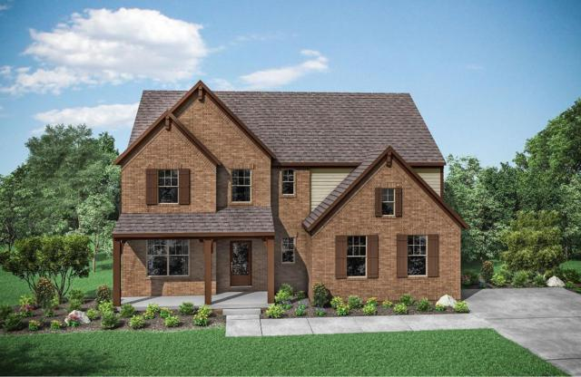 1217 Bradshaw Lane, Lot 11, Nolensville, TN 37135 (MLS #1904010) :: The Milam Group at Fridrich & Clark Realty