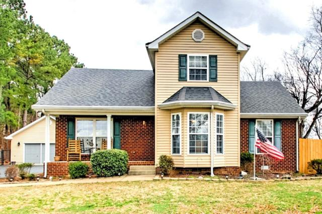 3736 Nonaville Rd, Mount Juliet, TN 37122 (MLS #1904017) :: RE/MAX Choice Properties