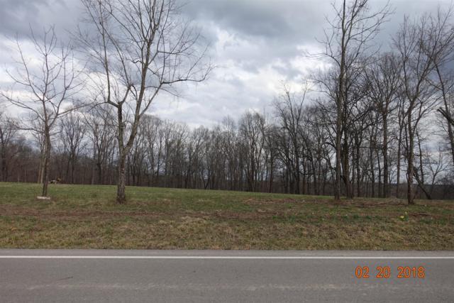 0 Green Chapel Rd, Franklin, TN 37064 (MLS #1904022) :: FYKES Realty Group