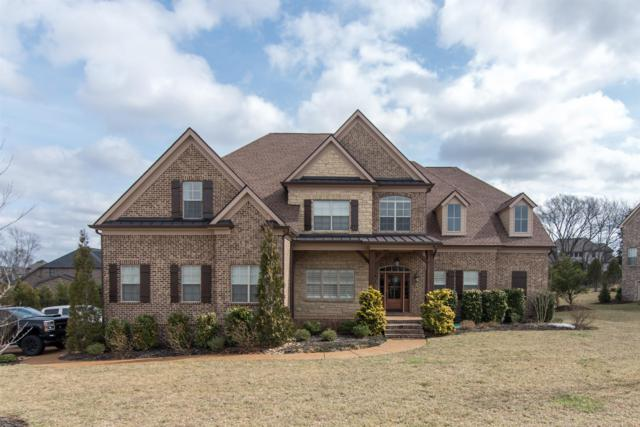 1838 Barnstaple Ln, Brentwood, TN 37027 (MLS #1904024) :: The Miles Team | Synergy Realty Network