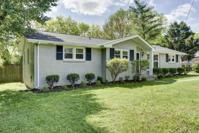 106 Hillsdale Dr, Hendersonville, TN 37075 (MLS #1904029) :: KW Armstrong Real Estate Group