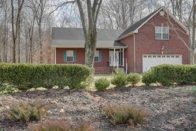 121 Oak Park Court, White House, TN 37188 (MLS #1904033) :: RE/MAX Choice Properties