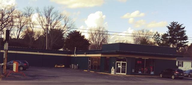 1253 Dinah Shore Blvd, Winchester, TN 37398 (MLS #1904047) :: CityLiving Group