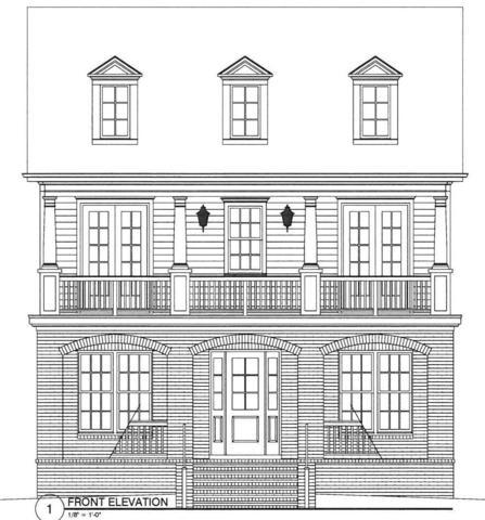 628 Jasper Avenue # 1869, Franklin, TN 37064 (MLS #1904083) :: DeSelms Real Estate