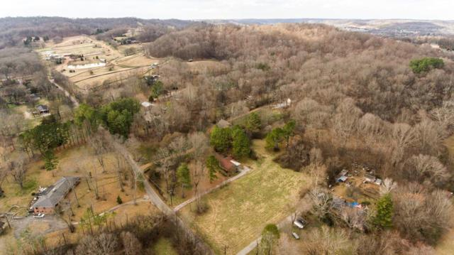 8294 Collins Rd, Nashville, TN 37221 (MLS #1904088) :: Ashley Claire Real Estate - Benchmark Realty