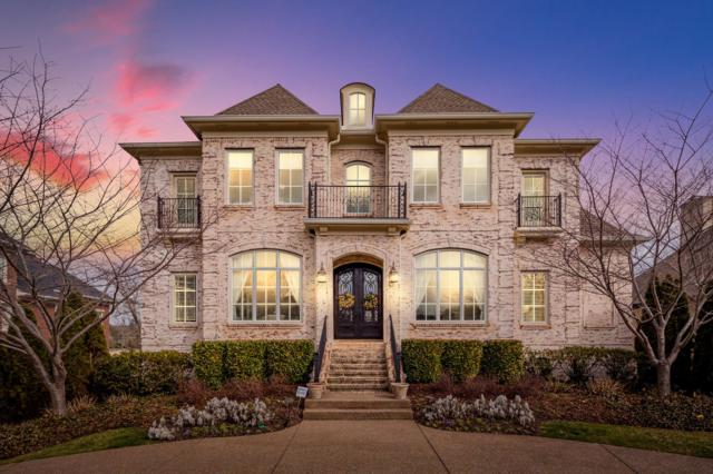 16 Tradition Ln, Brentwood, TN 37027 (MLS #1904110) :: The Miles Team | Synergy Realty Network