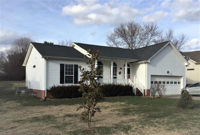 232 Huntington Dr, Gallatin, TN 37066 (MLS #1904134) :: RE/MAX Homes And Estates